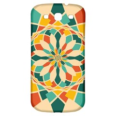 Summer Festival Samsung Galaxy S3 S Iii Classic Hardshell Back Case by linceazul