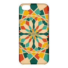 Summer Festival Apple Iphone 5c Hardshell Case by linceazul