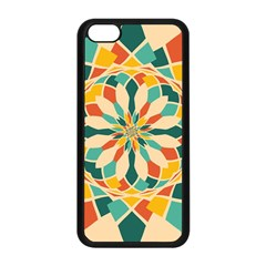 Summer Festival Apple Iphone 5c Seamless Case (black) by linceazul