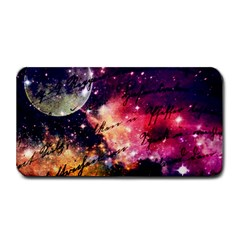 Letter From Outer Space Medium Bar Mats by augustinet
