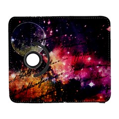 Letter From Outer Space Galaxy S3 (flip/folio) by augustinet