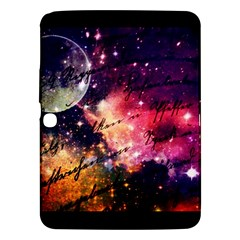 Letter From Outer Space Samsung Galaxy Tab 3 (10 1 ) P5200 Hardshell Case  by augustinet