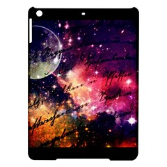 Letter From Outer Space Ipad Air Hardshell Cases by augustinet