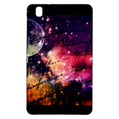 Letter From Outer Space Samsung Galaxy Tab Pro 8 4 Hardshell Case by augustinet