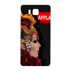 Transvestite Samsung Galaxy Alpha Hardshell Back Case