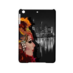 Transvestite Ipad Mini 2 Hardshell Cases by Valentinaart