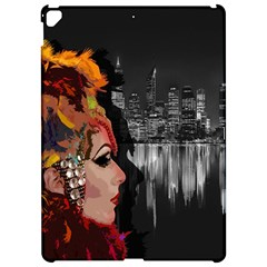 Transvestite Apple Ipad Pro 12 9   Hardshell Case by Valentinaart