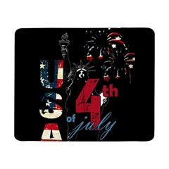 4th Of July Independence Day Samsung Galaxy Tab Pro 8 4  Flip Case