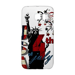 4th Of July Independence Day Galaxy S6 Edge by Valentinaart