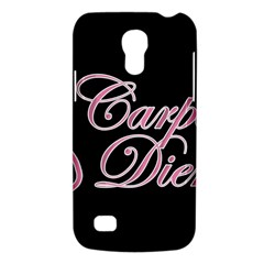 Carpe Diem  Galaxy S4 Mini by Valentinaart