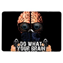 Do What Your Brain Says Ipad Air Flip