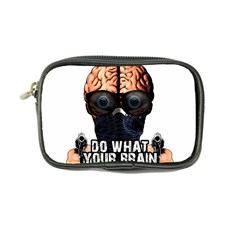 Do What Your Brain Says Coin Purse