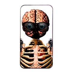 Do What Your Brain Says Apple Iphone 4/4s Seamless Case (black)