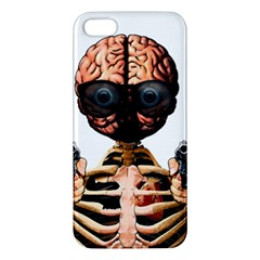 Do What Your Brain Says Iphone 5s/ Se Premium Hardshell Case