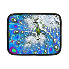 Fractal Fantasy 717b Netbook Case (small)  by Fractalworld