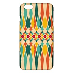 Festive Pattern Iphone 6 Plus/6s Plus Tpu Case by linceazul