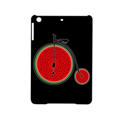 Watermelon Bicycle  Ipad Mini 2 Hardshell Cases by Valentinaart