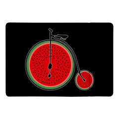 Watermelon Bicycle  Apple Ipad Pro 10 5   Flip Case