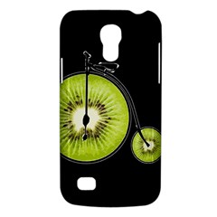 Kiwi Bicycle  Galaxy S4 Mini by Valentinaart