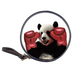 Boxing Panda  Classic 20 Cd Wallets