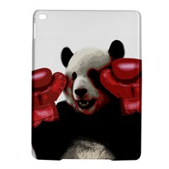 Boxing Panda  Ipad Air 2 Hardshell Cases by Valentinaart