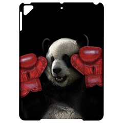 Boxing Panda  Apple Ipad Pro 9 7   Hardshell Case by Valentinaart