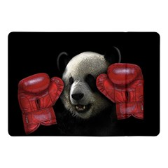 Boxing Panda  Apple Ipad Pro 10 5   Flip Case by Valentinaart