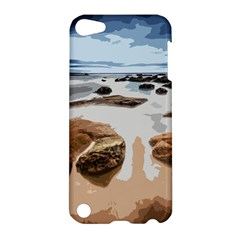 Landscape Apple Ipod Touch 5 Hardshell Case