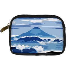 Landscape Digital Camera Cases