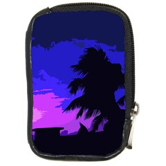 Landscape Compact Camera Cases by Valentinaart