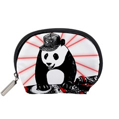 Deejay Panda Accessory Pouches (small)