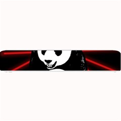 Deejay Panda Small Bar Mats by Valentinaart