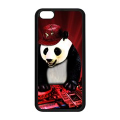Deejay Panda Apple Iphone 5c Seamless Case (black)