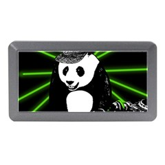 Deejay Panda Memory Card Reader (mini) by Valentinaart