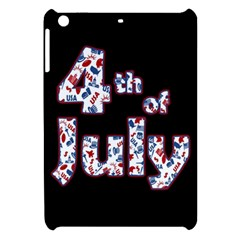 4th Of July Independence Day Apple Ipad Mini Hardshell Case