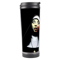 Horror Nuns Travel Tumbler