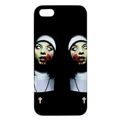 Horror Nuns Iphone 5s/ Se Premium Hardshell Case