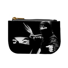 Ninja Mini Coin Purses