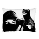 Ninja Pillow Case (Two Sides) Front