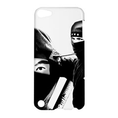 Ninja Apple Ipod Touch 5 Hardshell Case