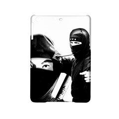 Ninja Ipad Mini 2 Hardshell Cases by Valentinaart