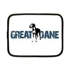 Great Dane Netbook Case (small)