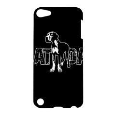 Great Dane Apple Ipod Touch 5 Hardshell Case