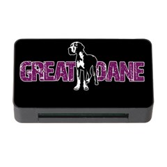 Great Dane Memory Card Reader With Cf