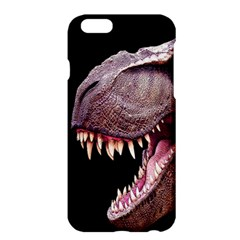 Dinosaurs T Rex Apple Iphone 6 Plus/6s Plus Hardshell Case by Valentinaart