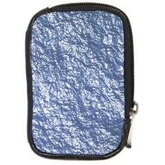 Crumpled Foil 17d Compact Camera Cases by MoreColorsinLife
