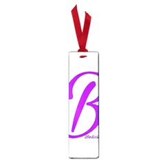 Belicious World  b  Purple Small Book Marks by beliciousworld