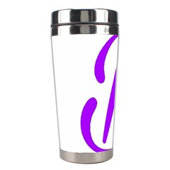 Belicious World  b  Purple Stainless Steel Travel Tumblers by beliciousworld