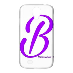 Belicious World  b  Blue Samsung Galaxy S4 Classic Hardshell Case (pc+silicone) by beliciousworld