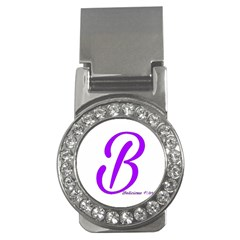Belicious World  b  Coral Money Clips (cz)  by beliciousworld